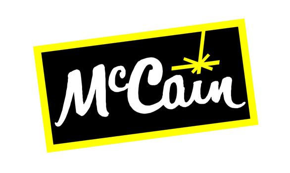 McCain Foods 2012