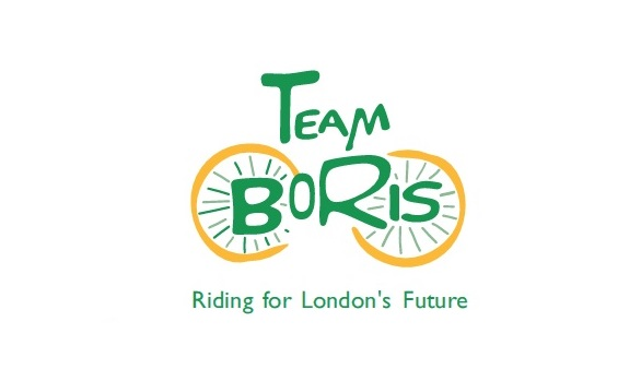 Team Boris